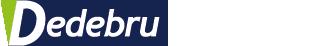 Logo Dedebru
